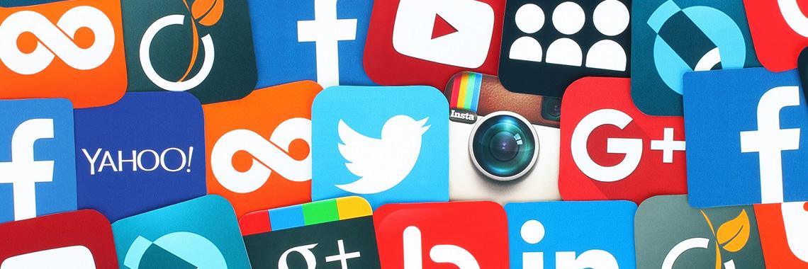 I nostri social