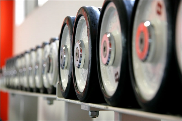 BFC, Fitness e Benessere a Moncalieri (TO)